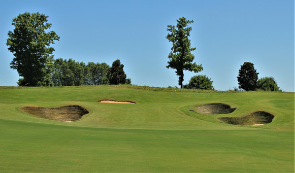 Tennessee National Golf Club by Greg Norman Troon Golf Loudon TN
