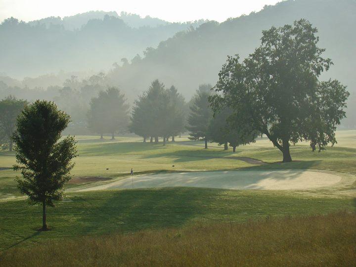 RedTail Mountain Golf Resort TN