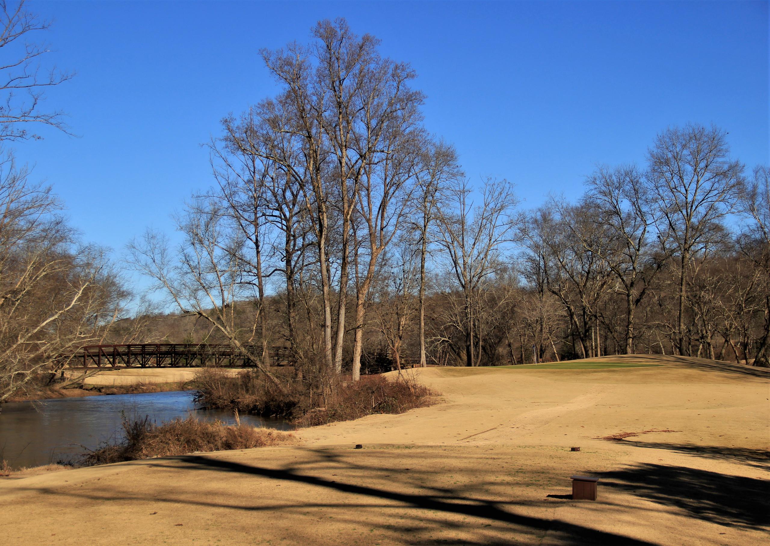 Achasta Golf Resort in Dahlonega, Georgia