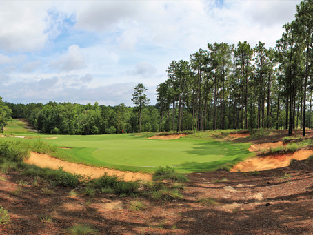 How to Play 100 holes in 48 Hours in Pinehurst for less than a round on No. 2