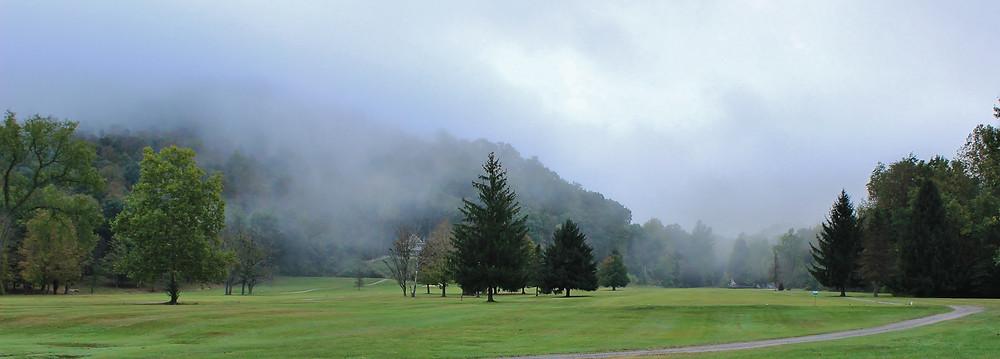Preston Country Club in Kingwood WV