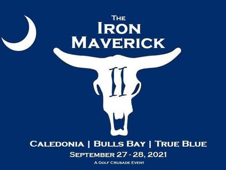 The Iron Maverick II - Event Details & Registration Information
