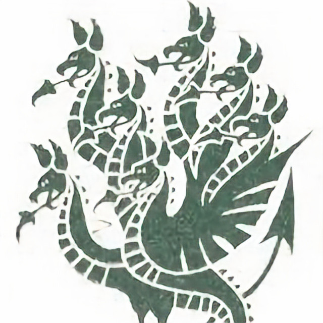 War of the Seven Headed Dragon