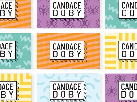 Candace Doby