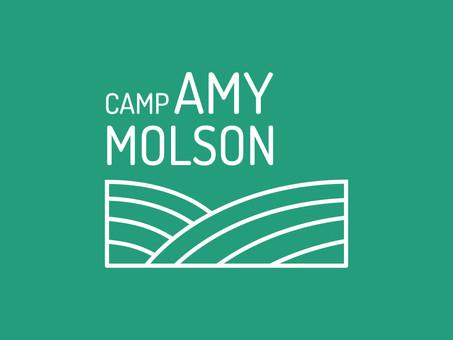 Camp Amy Molson