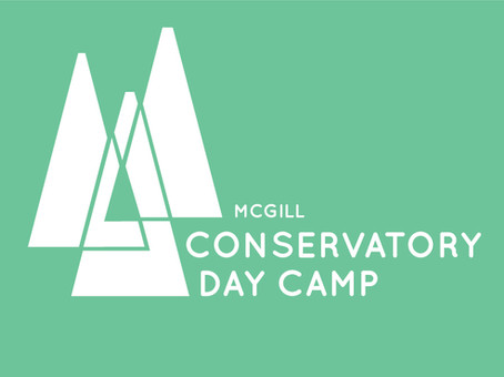 McGill Conservatory Day Camp