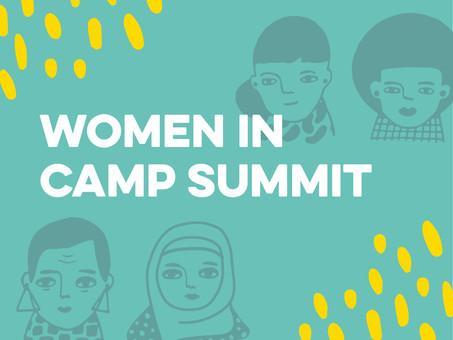 Women in Camp Summit