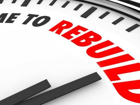 How to Rebuild Credit in 6 Ways