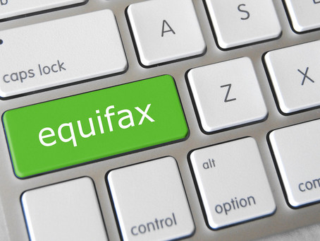 Advice on Making a Good Beacon Score Chart with Equifax