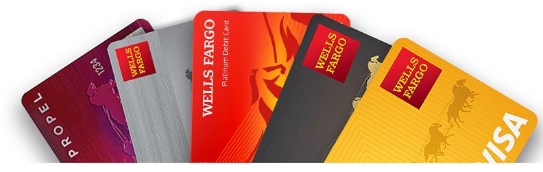 Pre Approval Wells Fargo Credit Card