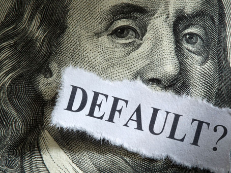 The Disadvantages of a Delinquency Loan