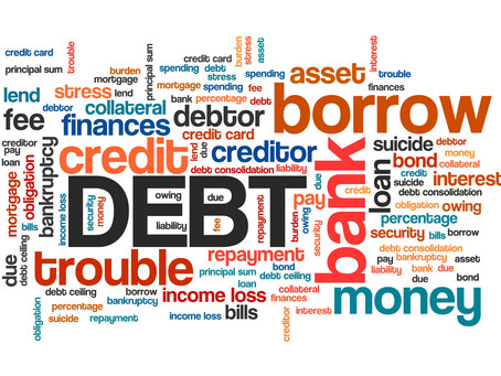 What Does Charge Off Mean?: Damages to Your Credit Report & How to Recover