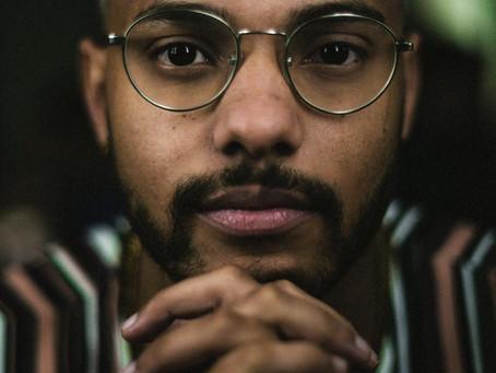 """Entrevista com Léo Felipe: """"Pessoas negras não estão acostumadas a serem fotografadas"""""""