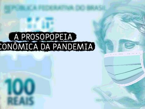 A prosopopeia econômica da pandemia