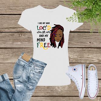 Loc'd & Free