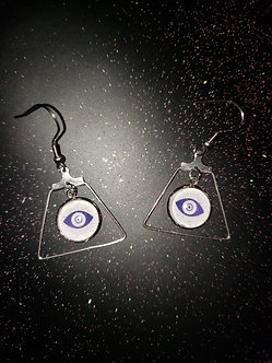 Stainless Steel Earrings - Available for Pre-order (Ships 02/22)