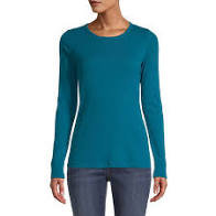 SJB-Womens Long Sleeve Tee