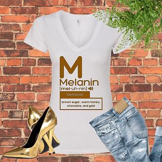 Melanin Defined