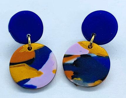 Blue Dream Earrings