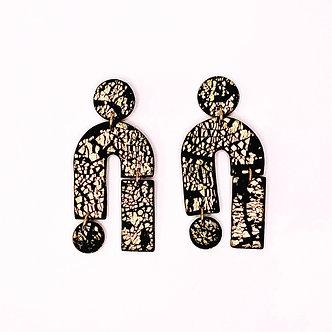 All that Glitters Earrings