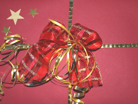 Gift Vouchers - Christmas is on its way!