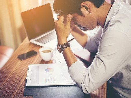 Stress - How Massage can help You