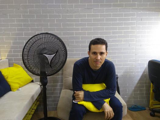 Davi Macedo: O sonho de uma esquadra digital