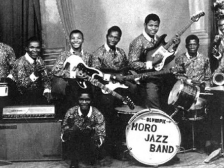Pan African Voyage on Afrobeat Part 3: East African Influence on music