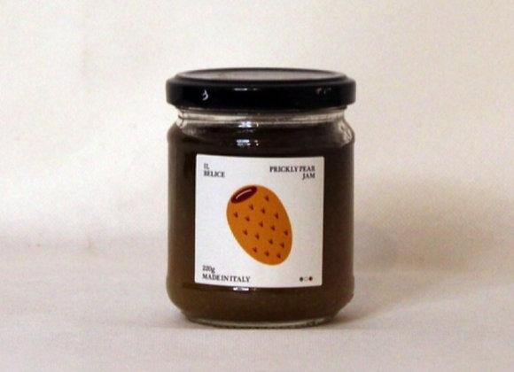 Prickly Pear Jam