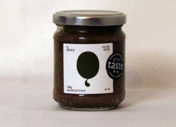Olive Pâté