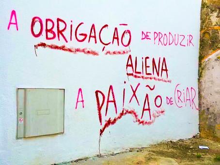 Como sobreviver sendo artista em São Paulo?