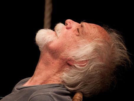 Homenagem aos 50 anos de carreira do ator Flávio Porto, Cia Paidéia!