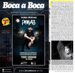 Boca de Ouro_Espetáculo MÃE