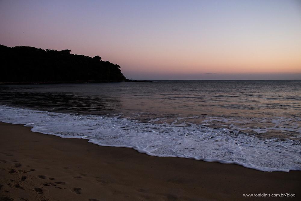 Praia de Boiçucanga (02/2017)