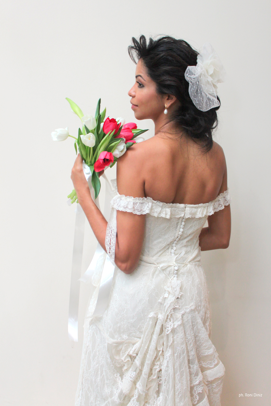 Casamento Fotografia - Noiva