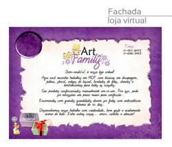 Designer Fachada de Loja Virtual