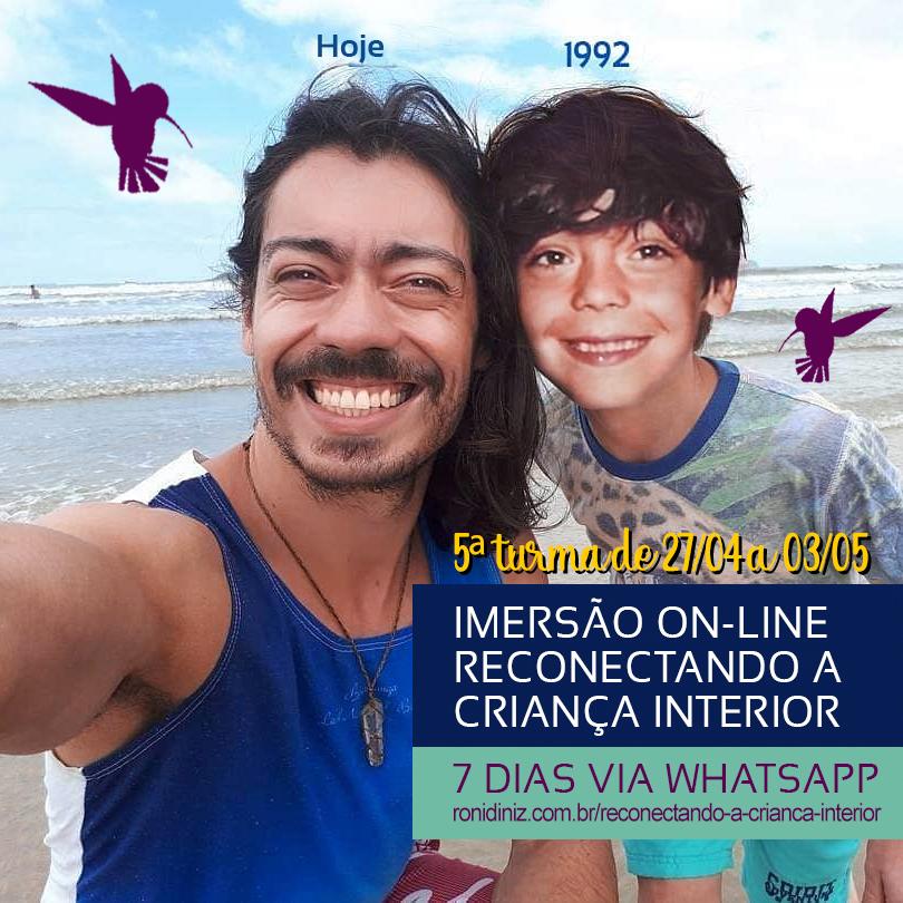 Imersão Online Criança Interior_de 27/03 a 03/05/21