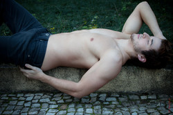 Ensaio Sensual Masculino (10)
