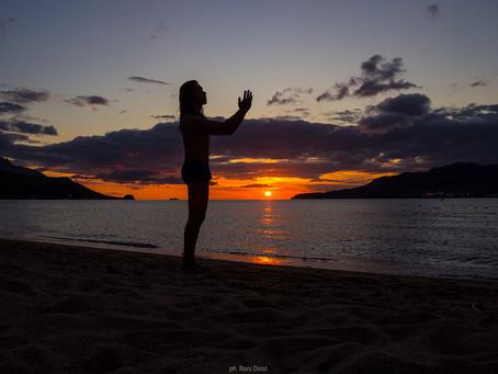 A Fotografia é um Termômetro! Dia do Fotógrafo - Boiçucanga e Ilha Bela