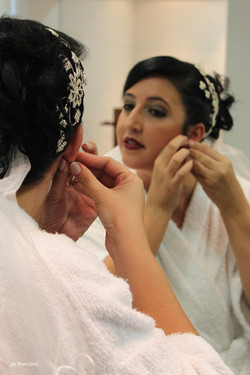 Making Of de Casamentos