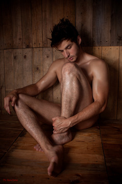 Ensaio Sensual Masculino (9)