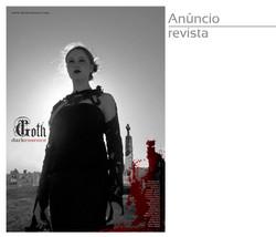 Anúncio para Revista_Designer Gráfic