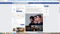 2015-09 #SomosTodosOtelo no Facebook do Senac Santana