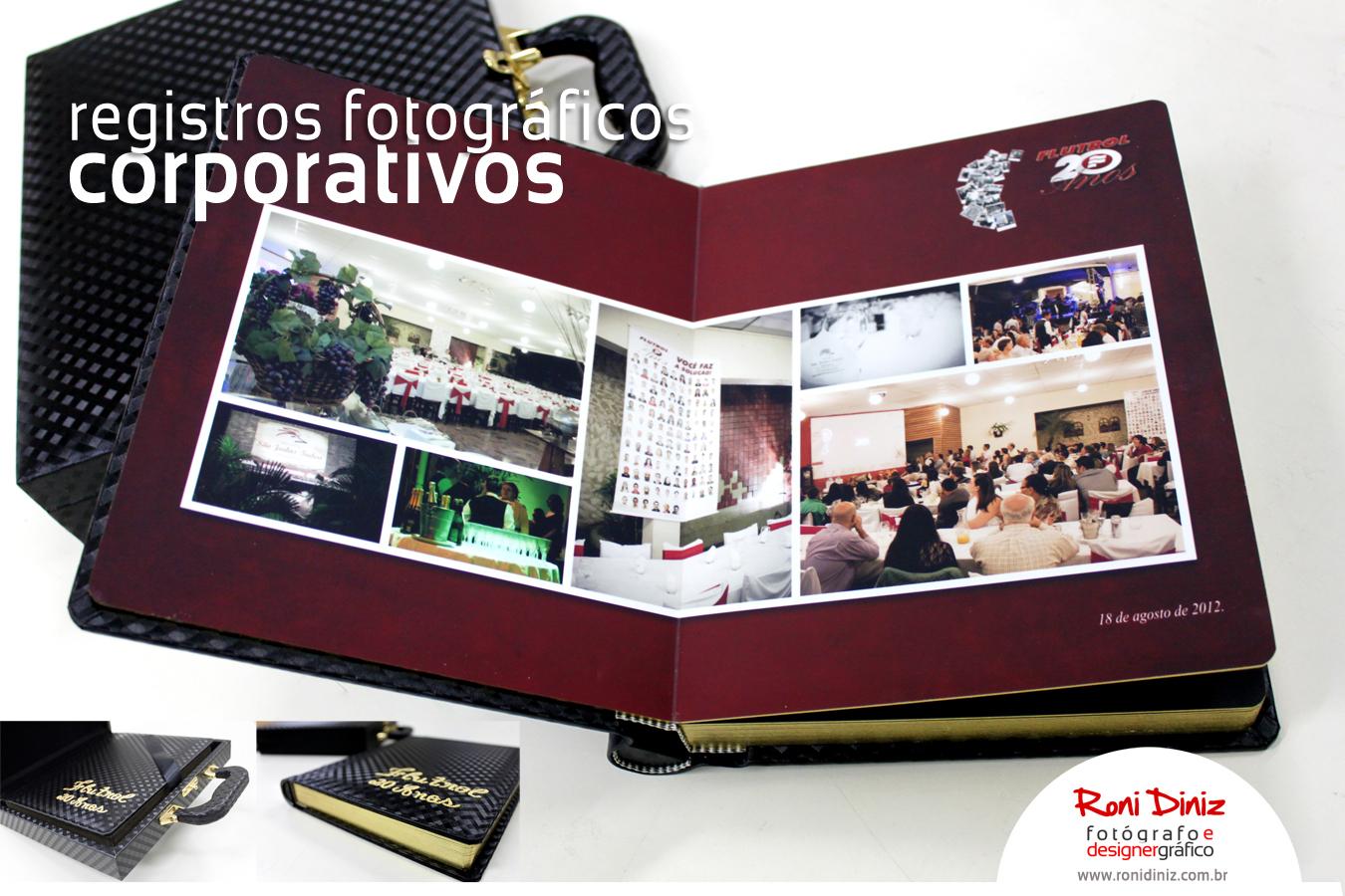 Eventos Corporativos - Fotógrafo