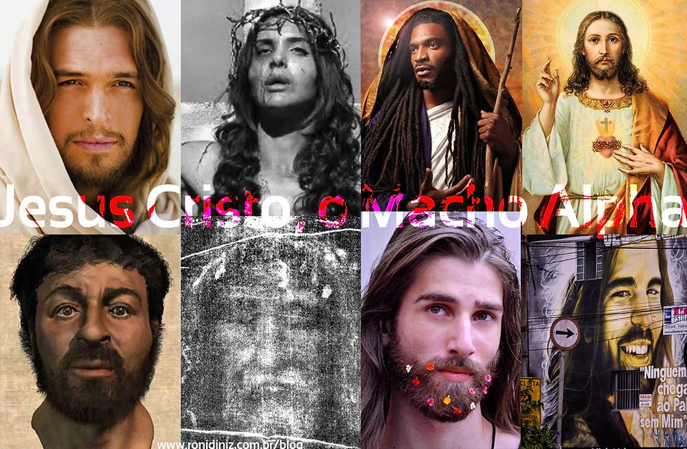 Jesus Cristo, o Macho Alpha (Reflexão de Natal)