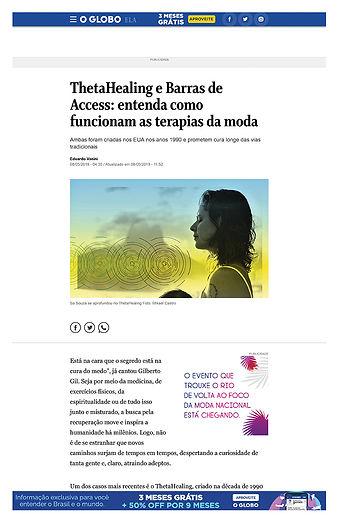 ThetaHealing e Barras de Access_ entenda