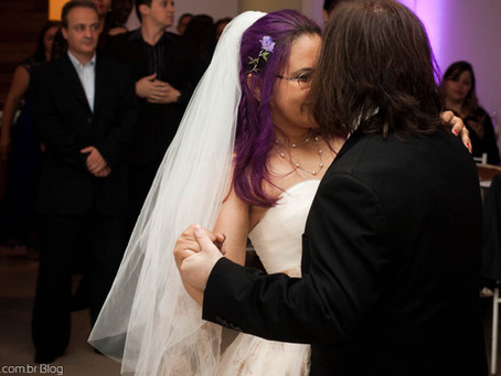 Fotografei o 3º casamento deles! Aventuras Fotográficas.