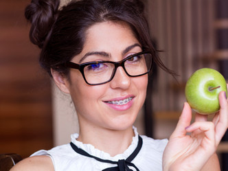 Why apples are good for you?