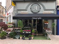 Amarylis Fleuriste à Poitiers