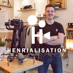 Henrialisation